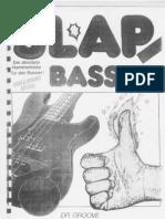 Slap Bass Method - Dr Groove