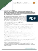 Manual Estufa