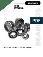 Bearings Web