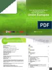 Guia Requisitos Exportar Union Europea