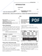 1995 Dakota Service Manual