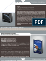 Civil Engineering   Research Publishing