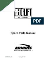 Morris Redilift