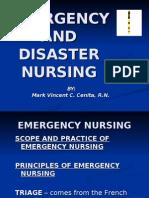 34317581 Emergency and Disaster Nursing