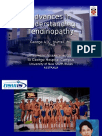 tendinopathy acsms 2005