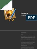 Pixel Mat Or Manual 16