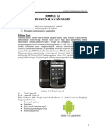 Prakt Modul Android 12