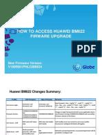 Wimax Firmware Change Huawei BM622 B024