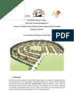 Bye,Bye Nyakatsi Concept Paper