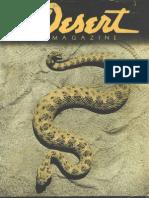 193809 Desert Magazine 1938 September