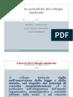 Le Verifiche Periodic He Del Collegio
