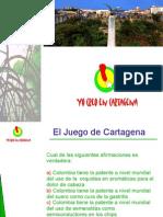Yo Creo en Cartagena