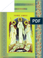 Traditia Ortodoxa nr 27