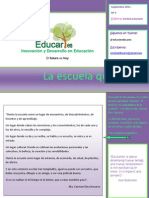 Educares. Newsletter nº 3