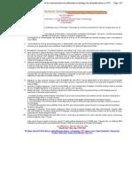 Ten Point Agenda- Deptt of IT MR
