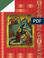 Traditia Ortodoxa nr 30
