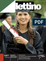 Giornale ordine medici milano -luglio-settembre 2011