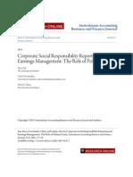 Tugas-3 (English Version) Corporate Social Responsibility