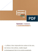 Knauf Organic - Présentation