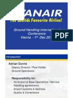 Ryanair 09 Adrian Dunne