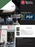 PlaquetteTendanceRoadster2011