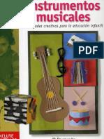 Varios - Instrumentos Musicales ( Manitas Artistic As)