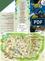 Lucca Festival MapSmall
