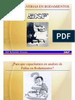 Manual Fallas y Averias - SKF