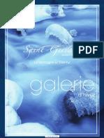Brochure Hiver 2009