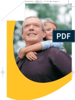 Awareness Brochure Adult