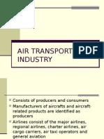 Airline Economics Consolidated