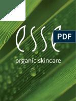 Esse Organic Skincare