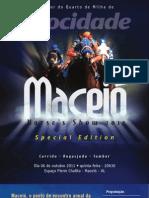 Maceió Horse Show 2011