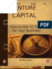 50459849 30 30 Raising Venture Capital Complete Plan for Business Owners and Entrepreneurs