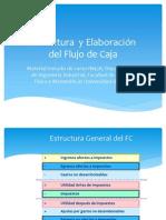 Estructura y Elaboracion de Flujo