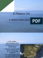 06.Relieve Costero Peninsular