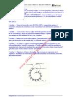 Biologia Selectividad Examen 5 Resuelto Aragon Www.siglo21x.blogspot