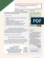 India Sudar News Letter - 2010 Jul