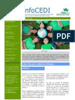 educação ambiental (recursos pedagógicos)Infocedi 35