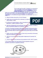Biologia Selectividad Examen Resuelto Canarias 6 Www.siglo21x.blogspot