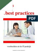 Best Practices 2011 Final