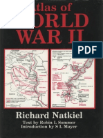 Atlas Of World War II (1985)