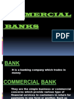 18537500 Commercial Bank