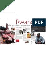 Lessons From Rwanda - 4
