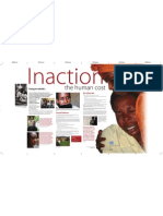 Lessons From Rwanda - 1