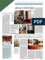 Casa Corriere Del Mezzogiorno
