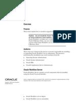 114_Workflow Server Installation Notes (Release 2.6