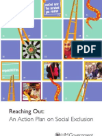 Reaching Out - An Action Plan on Social Exclusion_2006