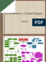 Tema 2. Prehistoria presentaci+¦n PP