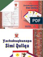 Diccionario Quechua